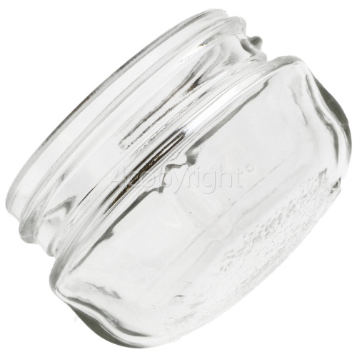 Bosch Glass Lamp Lens Assembly