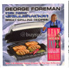 George Foreman Grill Recipe Book George Foreman