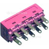 Zanussi ZHI60111G MicroSwitch
