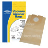 BuySpares Approved part HR6938 OSLO Dust Bag (Pack Of 5) - BAG65