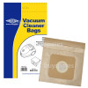 Bomann E62 & U62 Dust Bag (Pack Of 5)