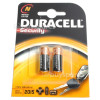 Duracell Piles 'Security' Alcaline N Mn9100