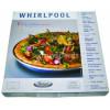Whirlpool Crisp Plate