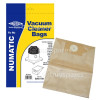 Floormatic 2B Sacs Aspirateur