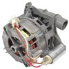 Zanussi Wash Motor - Recirculation Pump