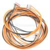 Hotpoint BWD 129 Valve/NTC Harness