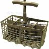 HEC DW-0300-03 Cutlery Basket