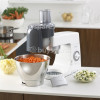 Kenwood KMC560 MGX400 Dicing Attachment