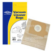 Menalux E51 Dust Bag (Pack Of 5) - BAG213