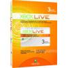 Microsoft 3 Monate Xbox Live Gold-Testmitgliedschaft