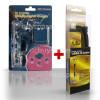 Pentax Ersatz USB Kabel & Ladegerät - GB/EU Stecker