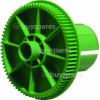 Sharp Imaging Film Gear Flange (Green Gear)