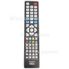 Genuine BuySpares Approved part TV Remote Control Compatible With GJ210