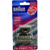 Braun Use BRNCOM724 Foil & Cutter Combi Pack
