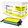 Jettec CLP-660 Comaptible Samsung CLP-Y660B Yellow High Capacity Toner Cartridge