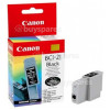 Canon Genuine BCI-21BK Black Ink Cartridge