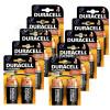 Duracell Plus D Alkaline Batterien