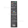 Sony RMED034 Remote Control