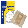 04 & 10 Dust Bag (Pack Of 5) - BAG112