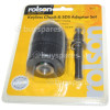 Rolson Keyless Chuck Complete With Adaptor