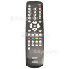 Techwood IRC83309 Remote Control