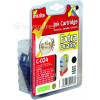 Inkrite Compatible Canon BCI-24BK Black Ink Cartridge