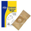 Kennex E66 Dust Bag (Pack Of 5) - BAG239