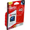 Canon Remanufactured Canon PG-40 Black Ink Cartridge