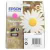 Epson Genuine T1803 Magenta Ink Cartridge