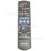 Panasonic N2QAYB000509 Remote Control