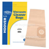 Hoover BD S6145001 S6 Dust Bag (Pack Of 5) - BAG258