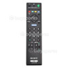 Sony RMED017 Remote Control