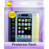 Logic 3 Protector Pack For IPhone 3G
