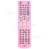 Alba TV Remote Control