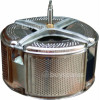 Servis M3101A Inner Drum & Spider