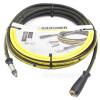 Karcher HD 3.0/20- 4M Ea High Pressure Hose Assembly - 10m
