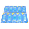 Air Freshener - Box Of 10 Cards