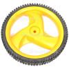 Flymo Rear Wheel