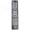 Blaupunkt Compatible TV Remote Control