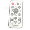 Panasonic N2QADC000011 Remote Control