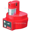 Makita 1420 14.4V NiCD Power Tool Battery