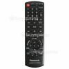 Panasonic N2QAYB000641 Remote Control