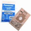 Panasonic J C20E Paper Dust Bag (Pack Of 5)