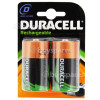 Duracell D Rechareable Batteries
