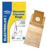 Electrolux E82 & U82 Dust Bag (Pack Of 5) - BAG223