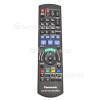 N2QAYB000337 Télécommande Lecteur Blu-Ray Panasonic
