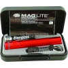 Mag-lite Solitaire Torch In Presentation Box
