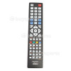 Blaupunkt Compatible TV Remote Control ( IRC87085 )
