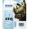 Epson Genuine T1006 Multi Pack Ink Cartridges
