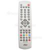 Originale Componente approvata da BuySpares IRC83459 Telecomando